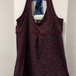 Lucy Tank Top athletic Multicolor